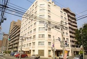 チサンマンション札幌第8