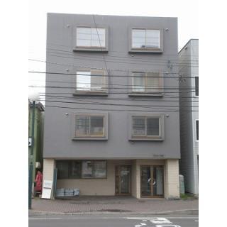 マジェスティーズ札幌